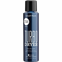 Style Link Turbo Dryer 185 мл